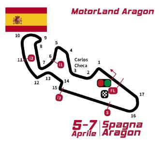 motorland aragon 2019 | team trasimeno | wssp300